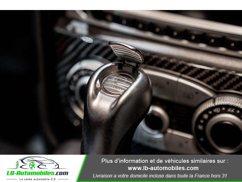Mercedes SLR Edition 722 Gris occasion à Beaupuy - photo n°13
