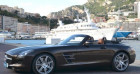 Mercedes SLS AMG 63 Speedshift DCT Marron à MONACO 98
