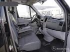Mercedes Sprinter 210 CDI Noir à Beaupuy 31
