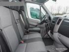 Mercedes Sprinter 210 CDI Blanc à Beaupuy 31