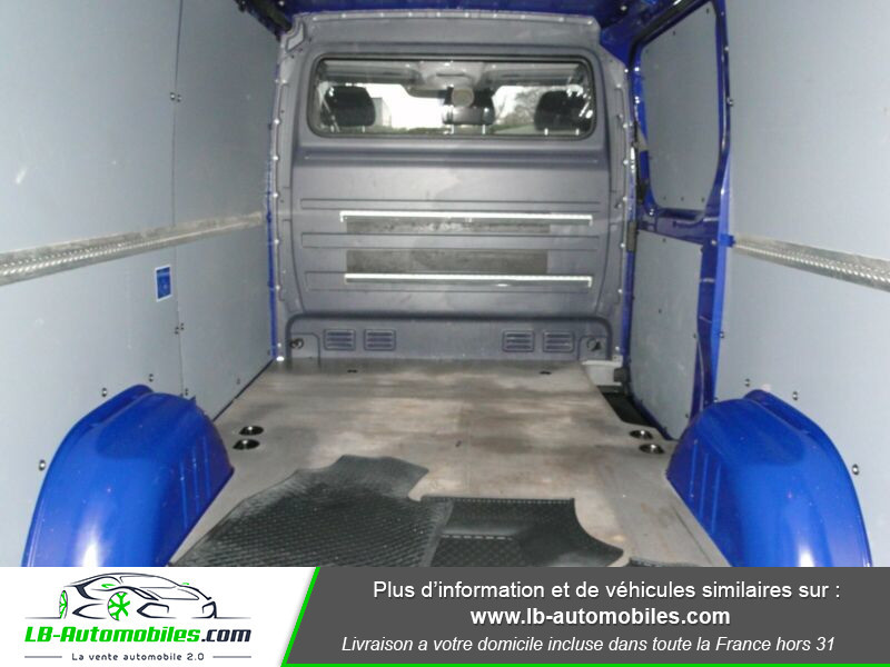 Mercedes Sprinter 313 CDI 4x2 Bleu occasion à Beaupuy - photo n°12