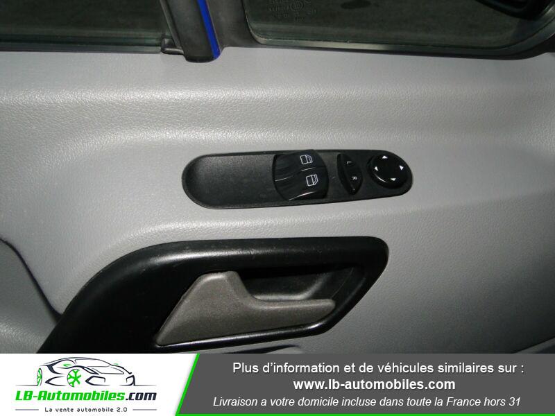 Mercedes Sprinter 313 CDI 4x2 Bleu occasion à Beaupuy - photo n°7