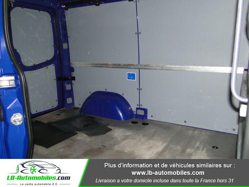 Mercedes Sprinter 313 CDI 4x2 Bleu occasion à Beaupuy - photo n°8
