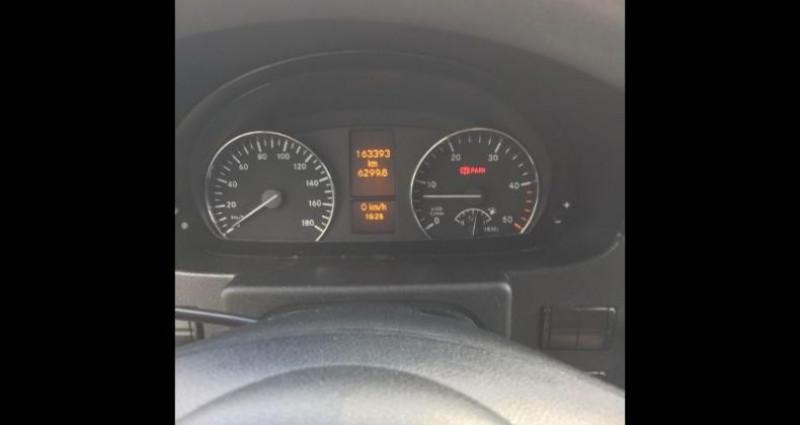 Mercedes Sprinter 3T5 43 CHASSIS CABINE SPRIN Blanc occasion à Saint-germain-laprade - photo n°3