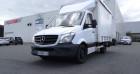 Mercedes Sprinter CCB 313 CDI 32 3T5 BE CAISSE BACHE 15M3 15825EUR HT Blanc à SECLIN 59