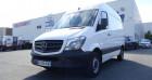 Mercedes Sprinter FG 214 CDI 32S 3T0 E6 14158EUR HT Blanc à SECLIN 59