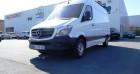 Mercedes Sprinter FG 314 CDI 37S 3T5 E6 15408EUR HT Blanc à SECLIN 59