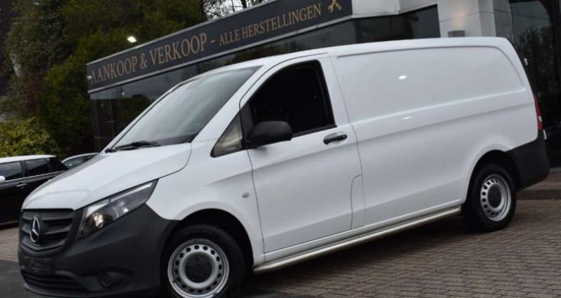 Mercedes Vito 111 Blanc occasion à Ingelmunster