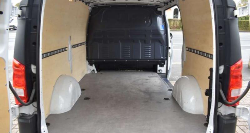Mercedes Vito 111 Blanc occasion à Ingelmunster - photo n°6