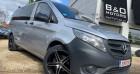 Mercedes Vito 114 CDI L2 Dubb Cab.6 pl. 14868 +BTW Argent à Kuurne 85