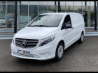 Mercedes Vito 114 CDI Long Select E6 Blanc à Gières 38