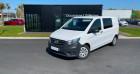 Mercedes Vito 114 CDI Mixto Compact Select E6 Propulsion Blanc à Angers Villeveque 49