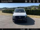 Mercedes Vito 114 CDI Mixto Long E6 Propulsion Blanc à Gières 38