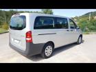 Mercedes Vito 116 CDI BlueEFFICIENCY Tourer Long Pro 7G-TRONIC PLUS Gris à Gières 38
