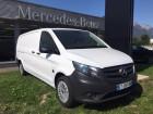 Mercedes Vito 116 CDI Extra-Long Select E6 4x4 Blanc à Gières 38