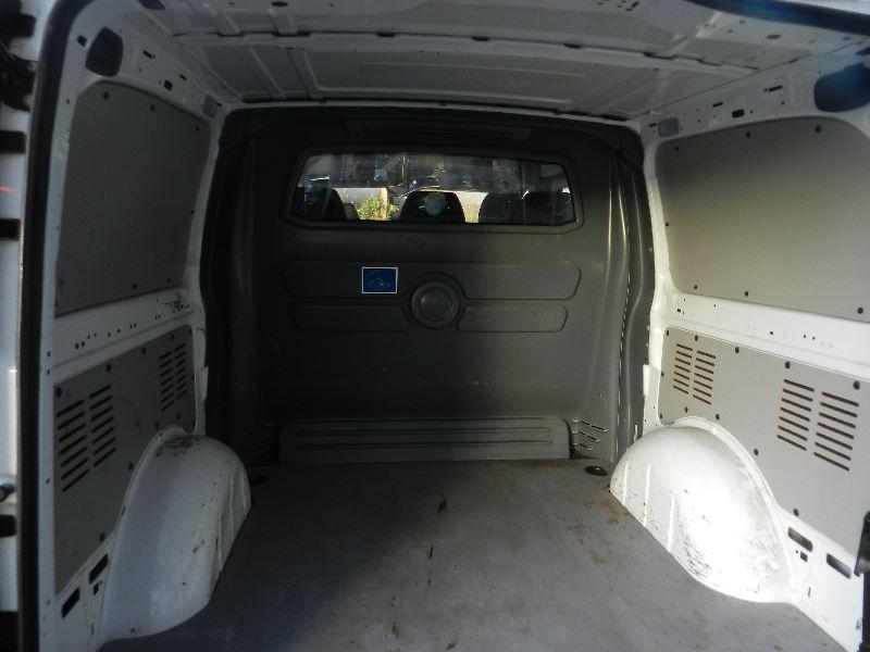 Mercedes Vito 116 CDI MIXTO LONG Blanc occasion à Quimper - photo n°5