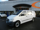 Mercedes Vito 116 CDI MIXTO LONG Blanc à Quimper 29