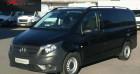 Mercedes Vito 116 Long 9 Places Noir à Mudaison 34