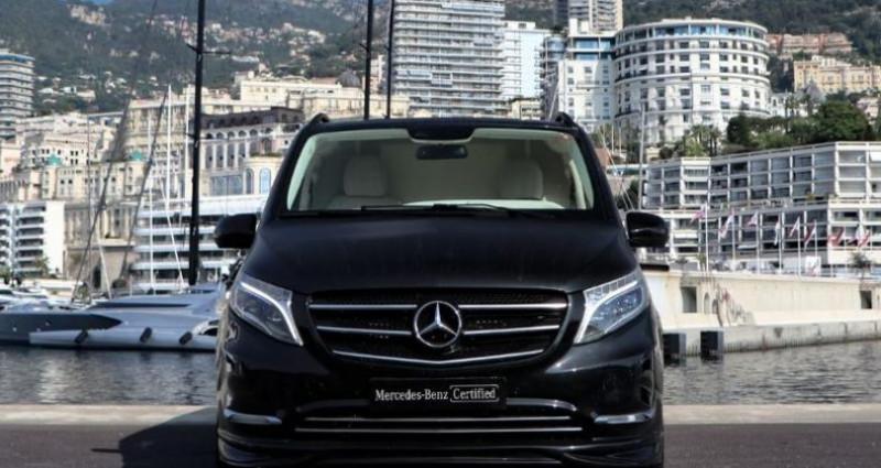 Mercedes Vito 119 CDI Extra-Long VIP Executive Noir occasion à MONACO - photo n°2