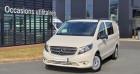 Mercedes Vito 119 CDI Mixto Long Select E6 Propulsion  à Angers Villeveque 49
