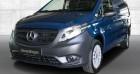 Mercedes Vito III 116 CDI BlueEFFICIENCY Bleu à Boulogne-Billancourt 92