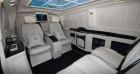Mercedes Vito III TOURER 119 CDI EXTRA LONG BASE VIP JET Noir à CANNES 06