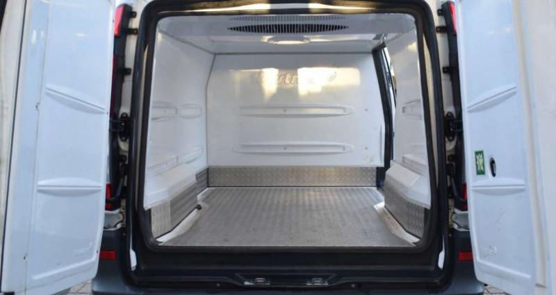 Mercedes Vito Koelinstallatie Blanc occasion à Ingelmunster - photo n°6