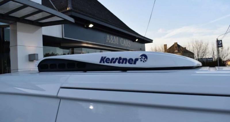 Mercedes Vito Koelinstallatie Blanc occasion à Ingelmunster - photo n°5