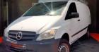 Mercedes Vito MERCEDES-BENZ Phase 2 116 2.15 CDI Fourgon Long 163 cv Boîte Blanc à Francin 73