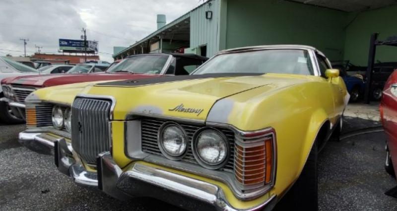Mercury Cougar V8  occasion à Thiais