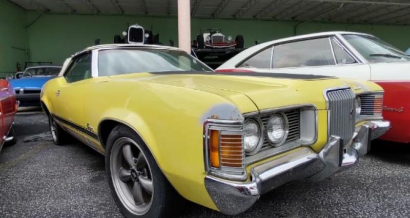 Mercury Cougar V8  occasion à Thiais - photo n°3