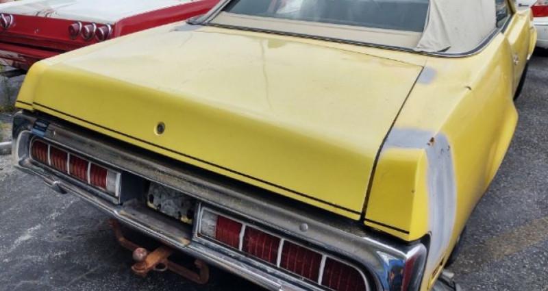 Mercury Cougar V8  occasion à Thiais - photo n°5
