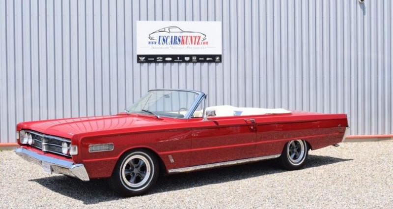 Mercury Marauder S55 Rouge occasion à Dachstein