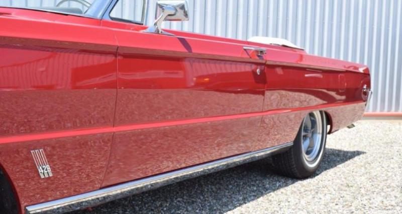 Mercury Marauder S55 Rouge occasion à Dachstein - photo n°7