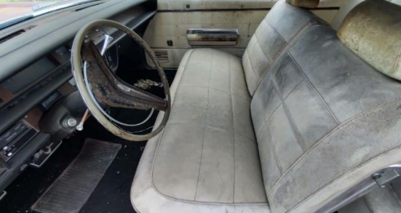 Mercury Monterey V8  occasion à Thiais - photo n°7