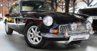 Annonce Mg MGB à Lille