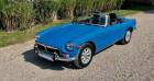 Mg MGB roadster 1979 GHN5UL496348G  à Marcq 78