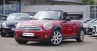 Mini Cabrio CABRIOLET II 1.6 120 COOPER PACK CHILI BVA Rouge à Chambourcy 78