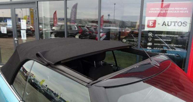 Mini Cabrio Cooper 136ch Chili BVA  occasion à Barberey-saint-sulpice - photo n°7
