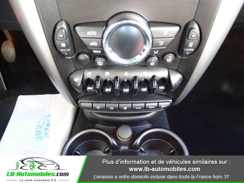 Mini Countryman Cooper 122ch essence 1.6 Gris occasion à Beaupuy - photo n°5