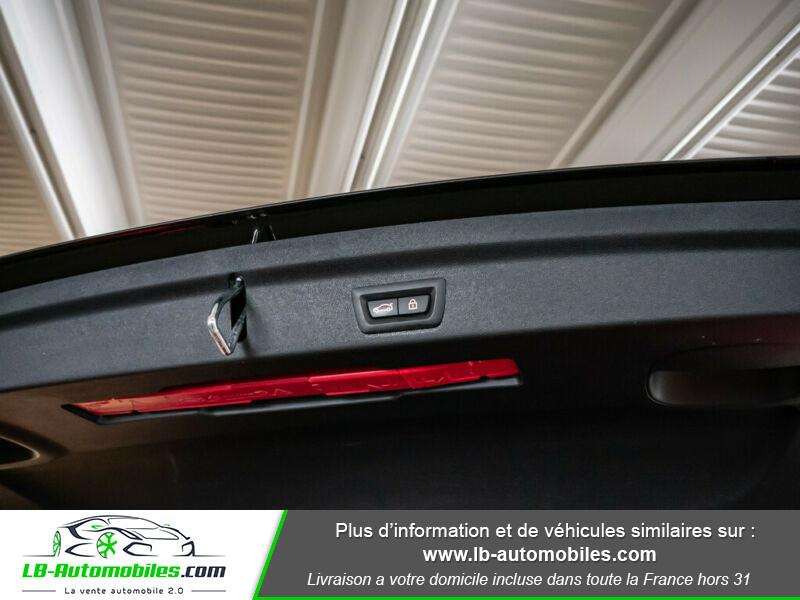Mini Countryman Cooper S 192 ch Noir occasion à Beaupuy - photo n°5