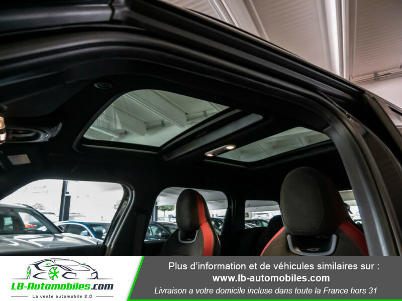 Mini Countryman Cooper S 192 ch Noir occasion à Beaupuy - photo n°14