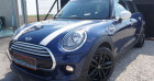 Mini Mini cooper 1.5i - 5 Portes - Pack Sport - Garantie - EURO 6 - Bleu à Chapelle à Oie 79