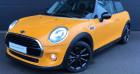 Mini Mini cooper D 116ch Blackfriars 102g Orange à METZ 57