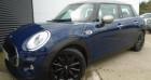 Mini Mini cooper D 116ch Blackfriars 103g Bleu à BREST 29