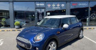 Mini Mini cooper D 3 Bleu à FOETZ L-