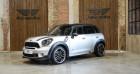 Mini Mini cooper SD Countryman 2.0 D S ALL4 - John Works - Unieke wagen!! Gris 2012 - annonce de voiture en vente sur Auto Sélection.com