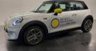 Mini Mini cooper SE 184ch Edition Greenwich BVA Blanc à BREST 29