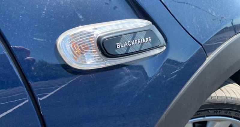 Mini Mini one 102ch Blackfriars 114g  occasion à LAXOU - photo n°5