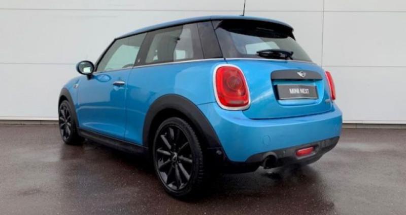 Mini Mini one 102ch Blackfriars Bleu occasion à Terville - photo n°3